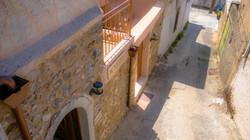 Nivritos Traditional Homes