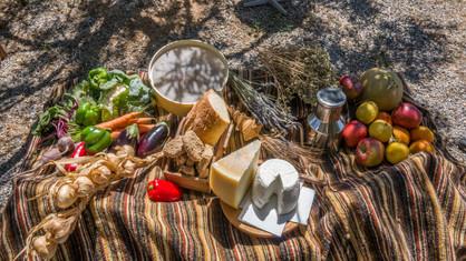 Cretan Local Cuisine | Athivoli