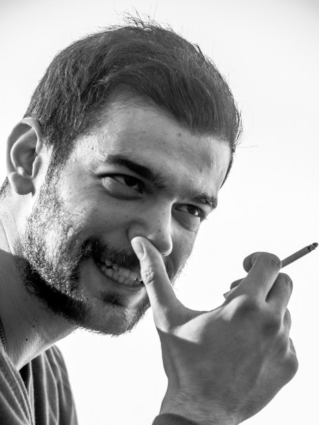 Dimitris Kyratsoudis
