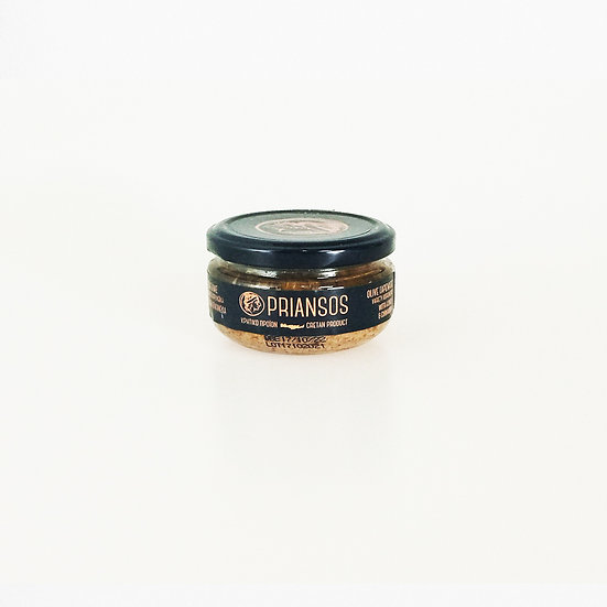 Olive Paste Honey Cinnamon 100gr
