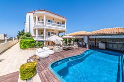 Villa Creta | Accomodation