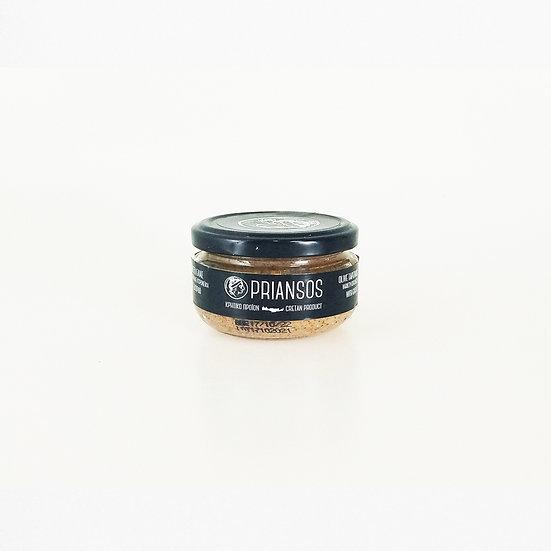 Olive Paste Garlic 100gr
