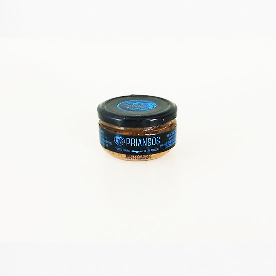 Olive Paste Anchovies Ouzo 100gr