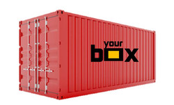 Container for rent / sale
