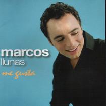 """MARCOS LLUNAS - """"ME GUSTA"""" (2002)"""