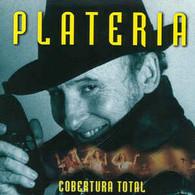 """ORQUESTRA PLATERIA """"COBERTURA TOTAL"""" (1999)"""
