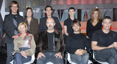 Operación Triunfo 2008 Tele5