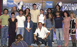 Operación Triunfo 2003 RTVE