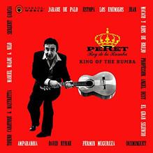 "PERET ""EL REY DE LA RUMBA"" (2000)"