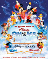 Disney On Ice - Walt Disney Productions