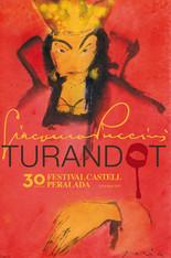 TURANDOT - Opera by Giacomo Puccini