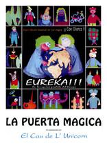 EUREKA! - La Puerta Mágica & El Cau de l'Unicorn