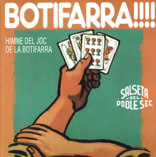 LA SALSETA DEL POBLE SEC - BOTIFARRA!!!! (1998)