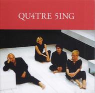 """QU4TRE 5ING - """"a capella"""" quartet"""
