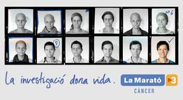 LA MARATÓ DE TV3 (2018)