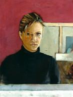 Self-portrait, 2005