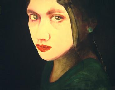 Portrait, 2007