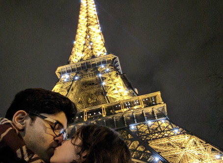 Honeymoon in Paris - A 5 Day Itinerary