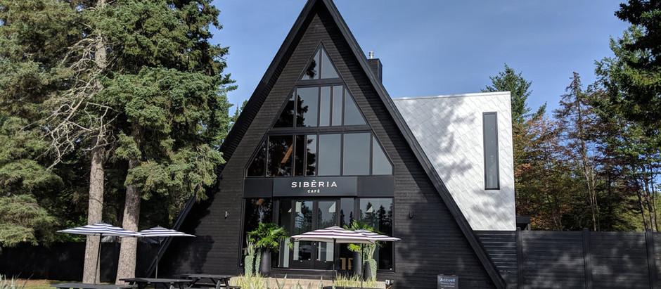 Siberia Station Spa