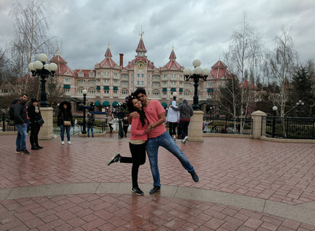 Disneyland Paris in 1 Day