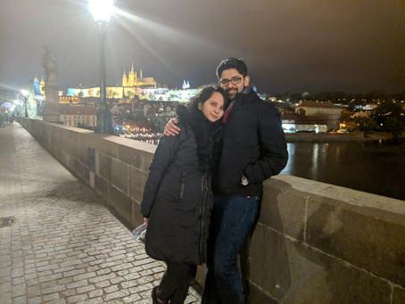 Explore Prague in 3 Days