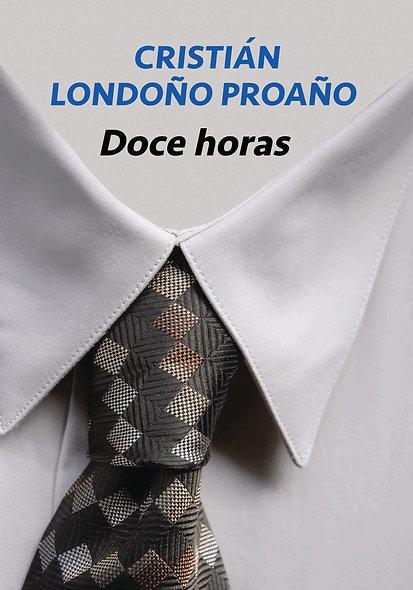 Doce Horas (libro digital)