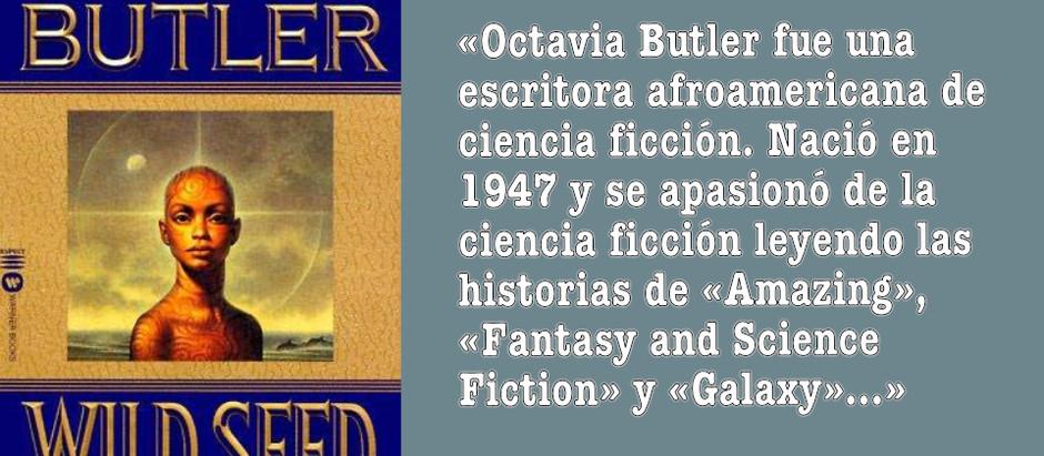 Amanecer con Octavia Butler