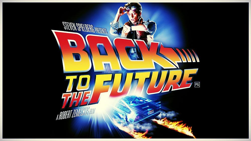 Volver all futuro
