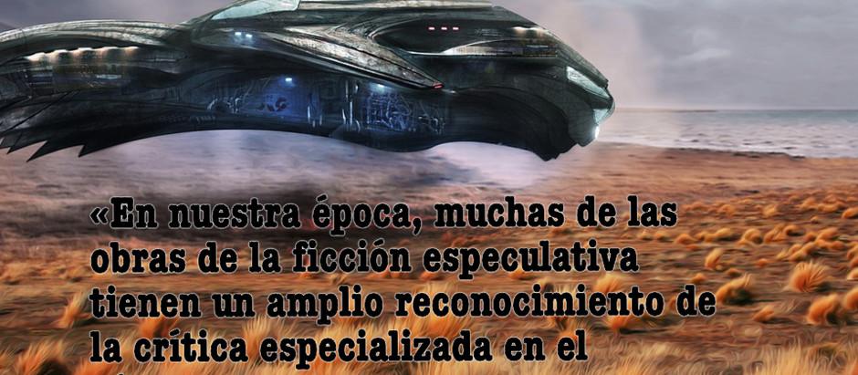 La madurez de la ciencia ficción