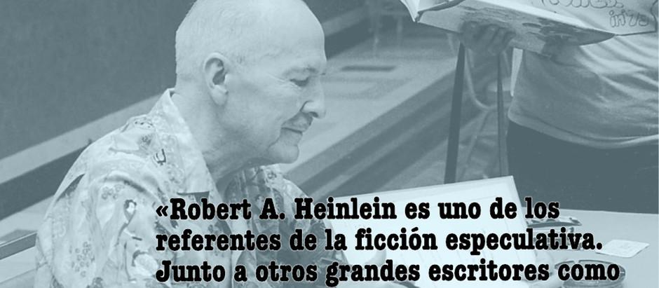 Robert Heinlein: un escritor controversial