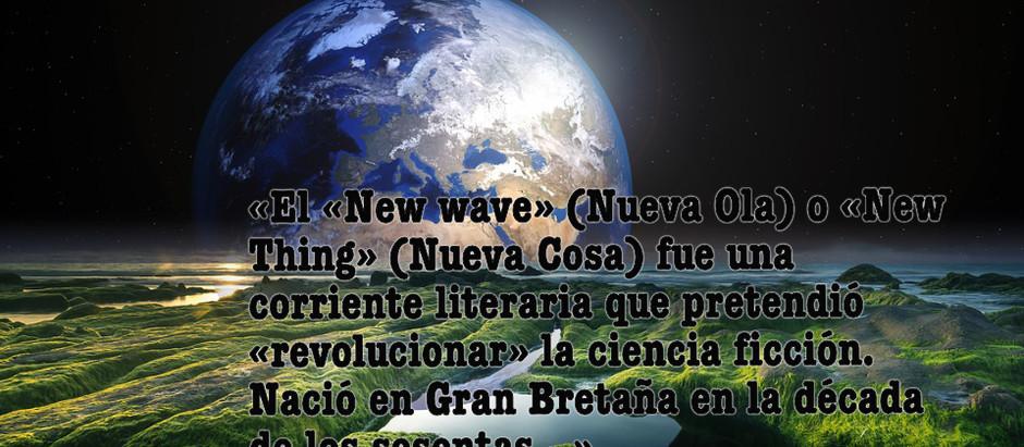 La nueva ola de la ciencia ficción