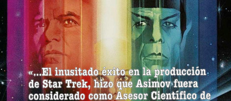Asimov y Hollywood