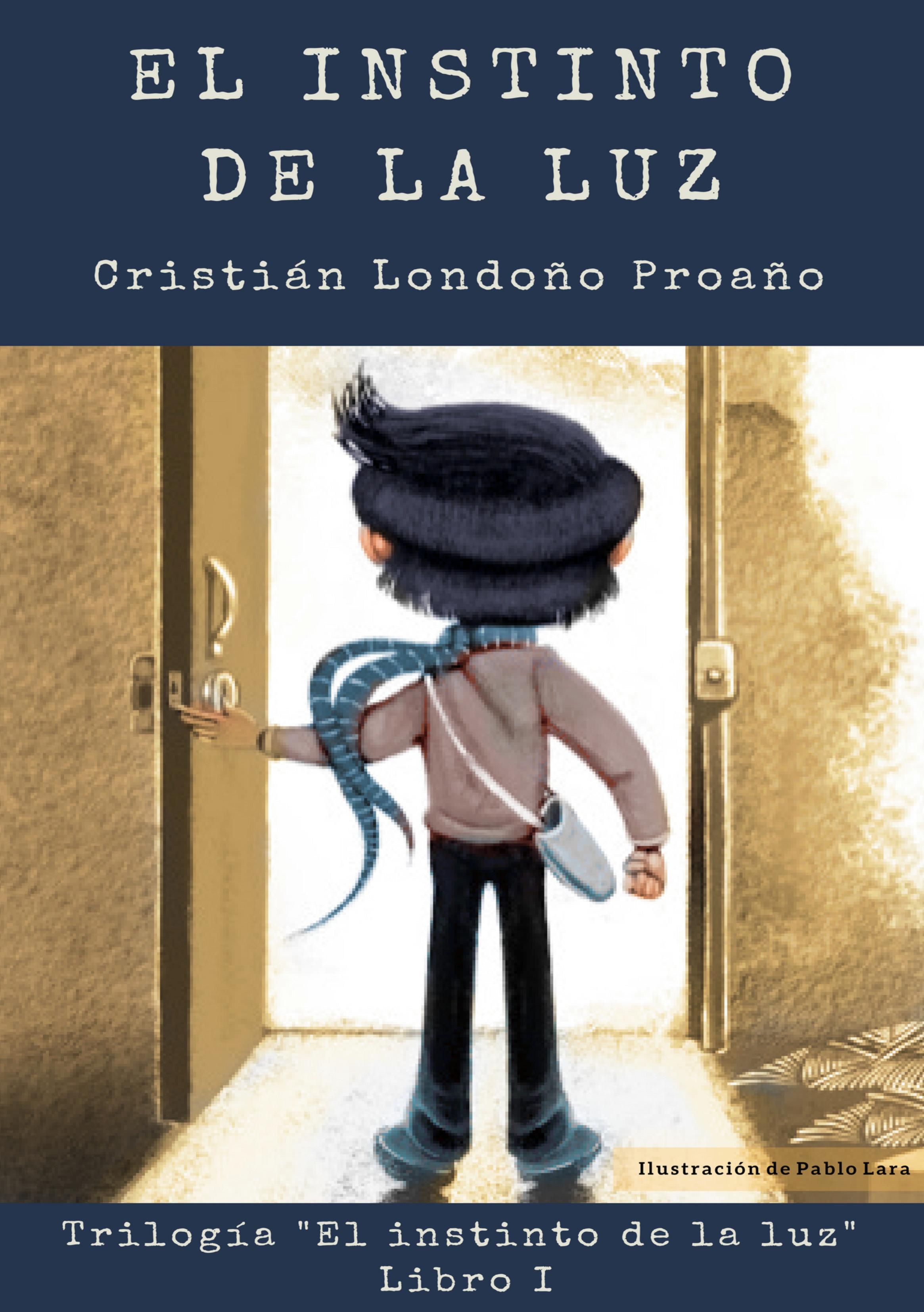 Read More From Cristián Londoño Proaño
