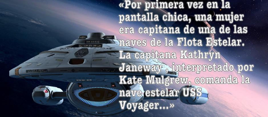 Voyager: una travesía espacial