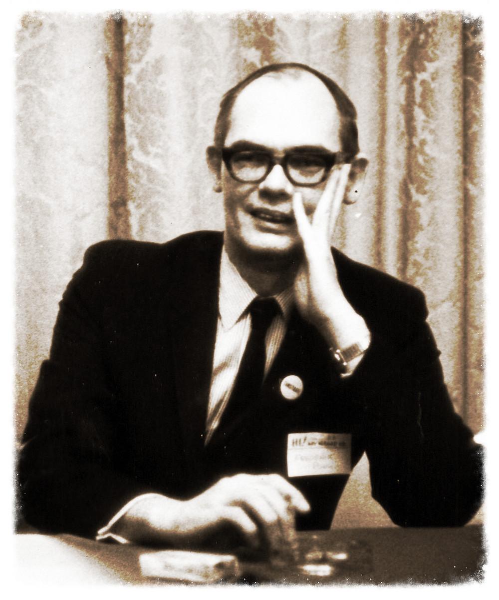 Frederick Pohl