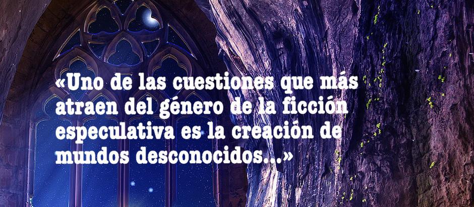 Lo atractivo de la ciencia ficción y la fantasía