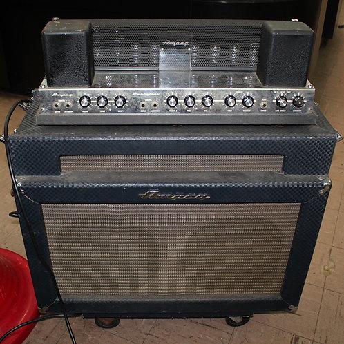 Ampeg B-12XT Portaflex 50w 2x12 Fliptop Guitar Amplifier