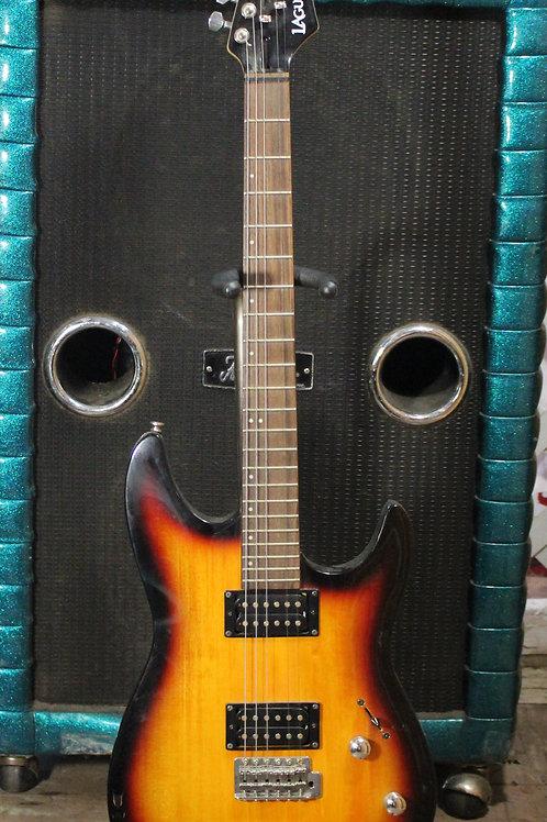 Laguna LE Solid Body Electric Guitar