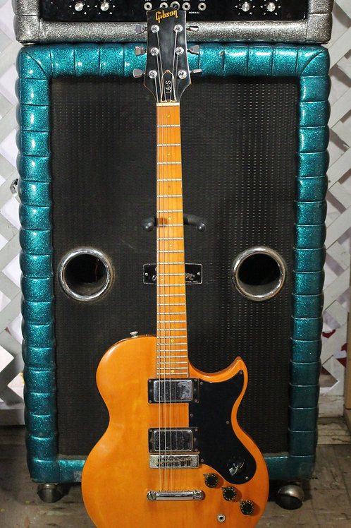 Gibson L-6S Electric Guitar 1973