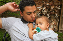 How Fatherhood Has Changed Me