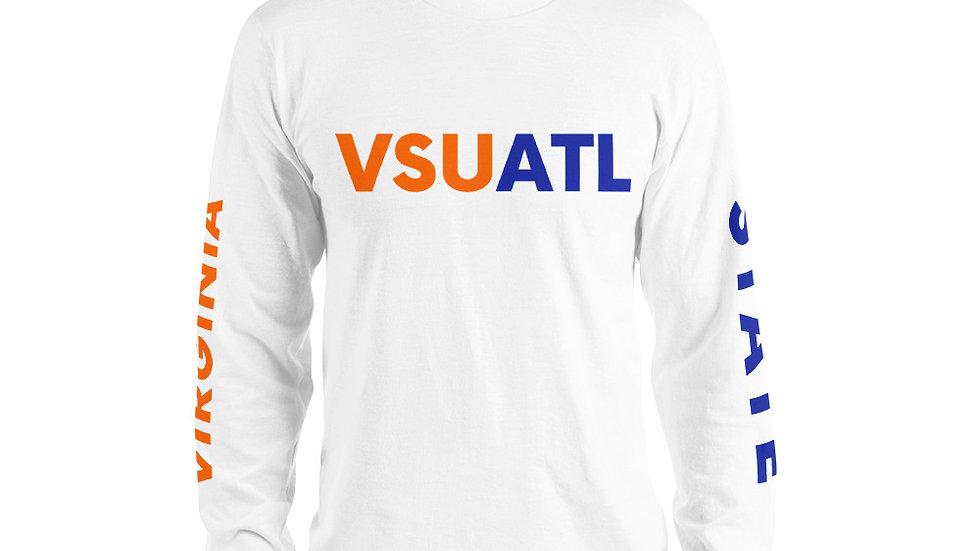 VSUATL Long sleeve t-shirt