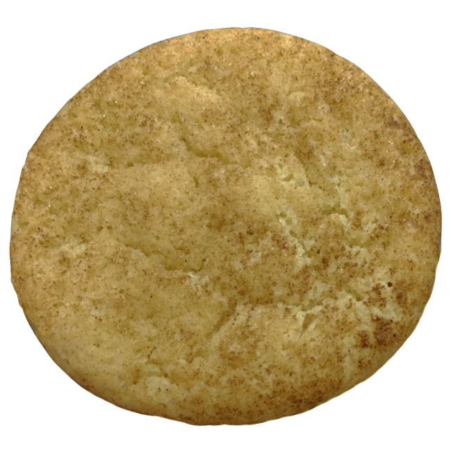 Snicker Doodle