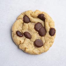 Chocolate Chipper (vegan)