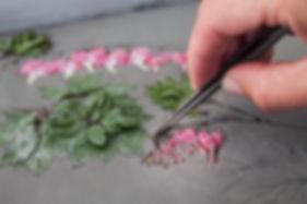 ботанический барельеф ботанический барельеф своими руками отпечатки растений мастер-класс ботанический барельеф мастер-класс ботанический барельеф обучение