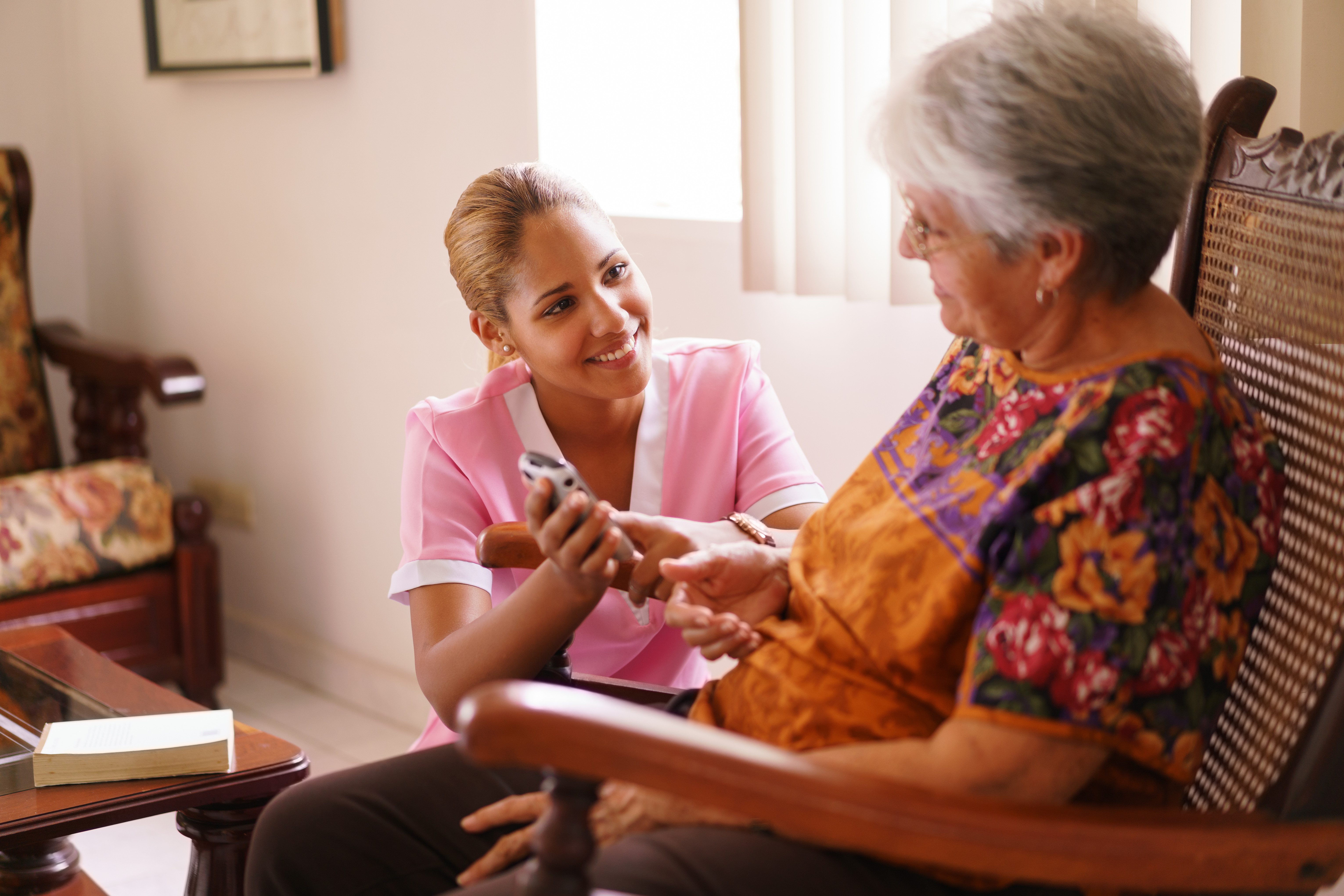 Free Home Health Care Assessment