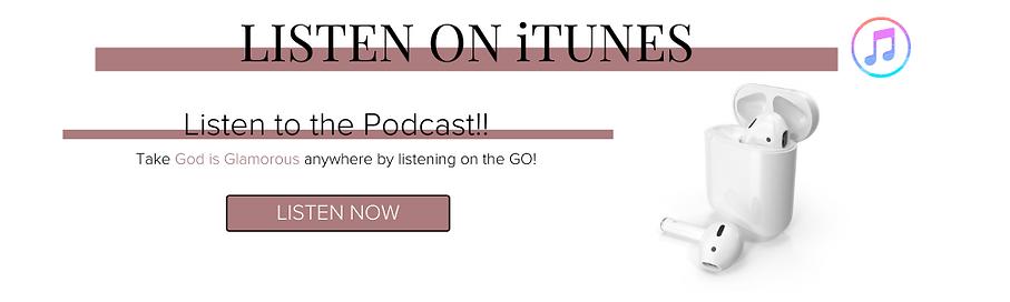 God is Glamorous Podcast