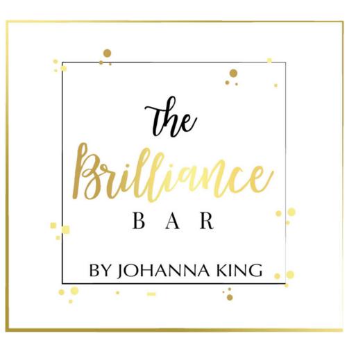 The Brilliance Bar Logo Desigin
