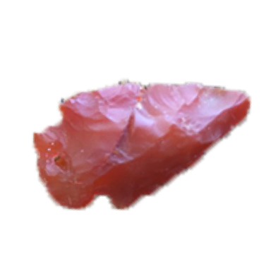 Sunstone Arrowhead