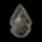 Obsidan Arrowhead
