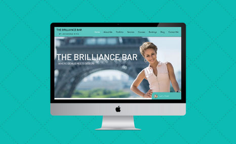 The Brilliance Bar